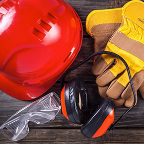 Safety must haves for DIY