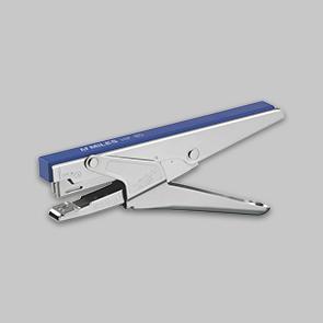 Stapling pliers
